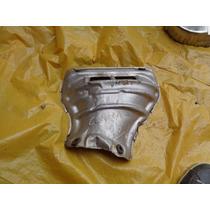 Protetor Defletor Calor Descarga Escapamento Toyota Corolla