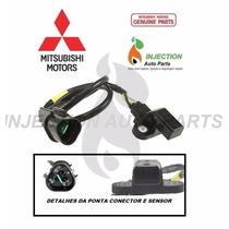 Sensor Rotação Mitsubishi Galant Eclipse Pajero J5t35171