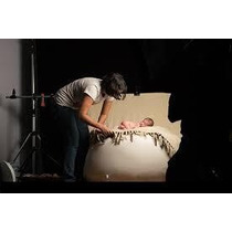 Puff Para Newborn Puff Fotos Envio Imediato! 45x85