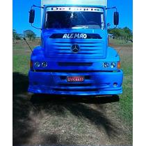 Mercedes-benz Mb 1620 1998