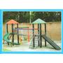 Parque Infantil Playground P-19