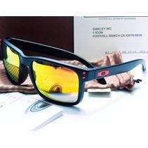 Óculos De Sol Holbrook - Varias Cores Original