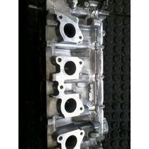 Cabeçote Vw Gol Fox 1.0 8v Pronto Original Flex Gasolina