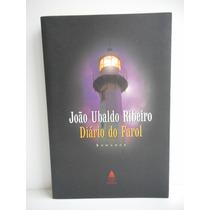 Livro Diário Do Farol João Ubaldo Ribeiro