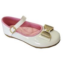Sapato Infantil Yahup - 15-017 - Maico Shoes Calçados