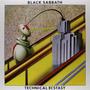 Lp Vinil Black Sabbath Technical Ecstasy (180 Gram) {import}