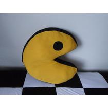 Almofada Pacman - Pac Man