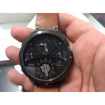 Relógio Diesel Dz7359 Original - 4 Times-não É Réplica
