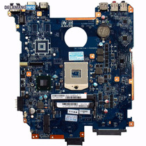 Placa Mãe Do Notebook Sony Vaio Pcg-71911x Ou Vpceh (3533)