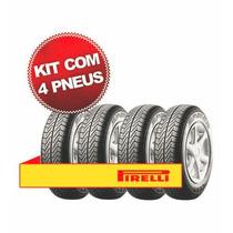 Kit Pneu Pirelli 175/65r14 Formula Spider 82t 4un -sh Pneus
