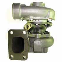 Turbina D-40 D-20 Veraneio Bo 6000t Gmc6100 C/ Motor S4t 12x