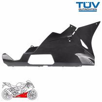 Spoiller Bmw S1000rr 2015 + Fibra De Carbono Genuino