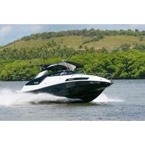 Lancha Nx 280 - Lançamento Do Ano - Nx Boats Financiamos 60x