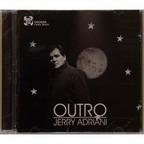 Cd Jerry Adriani Outro Novo Lacrado