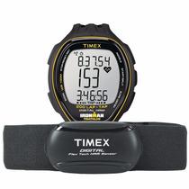 Relógio Frequencímetro Timex Ironman Target Trainer T5k726