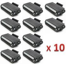 Kit 10 Toner Brother Tn580 Tn620 Tn650 Compatível Dcp8060