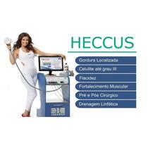 Aparelho Estetica Heccus Ibramed