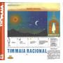 Cd Tim Maia Racional 1975 Original Novo Abril Coleções