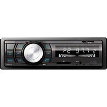 Som Automotivo Phaser Ar-6210 - Rádio Am/fm, Usb, Sd, Aux