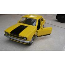 Carros Do Brasil Clássicos 2 - Chevette Gp