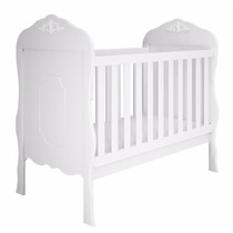 Berço Infantil Canaã Baby Realeza - Shop Tendtudo