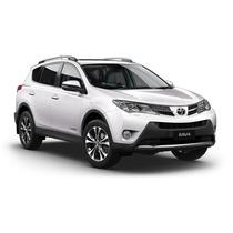 Toyota Rav4 2.5 4x4 16v 4p R$ 12.199,00 + Parcelas 1.375,56