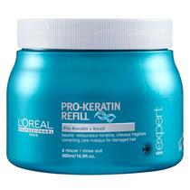 Loréal Pro Keratin Máscara Profissional 500g