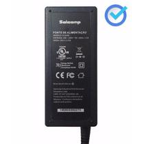 Fonte Carregador 19v P/ Notebook Lenovo Z370 Z470 Z460 Z360