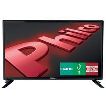 Tv Led 28 Hd Philco Ph28d27d Com Conversor Digital Integrado