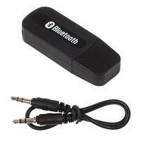 Adaptador Bluetooth Usb Áudio Receptor Música Veicular E Som