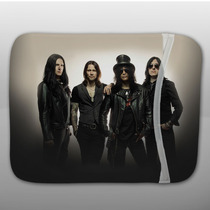 Case Ipad Rock Slash Feat Myles Kennedy & The Conspirations