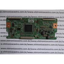 Placa Tecom Tv Lcd Philips Mod. 32pfl3606
