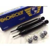 Amortecedor Traseiro Monza Antigo 84 Á 90 Novo Monroe