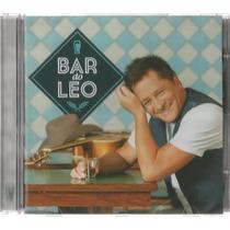 Leonardo - O Bar Do Leo (cd Original)