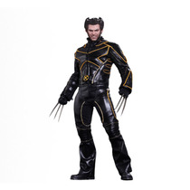 Wolverine - X-men Last Stand - Hot Toys