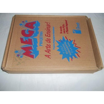 Coleção Mega Projetos A Arte De Ensinar 6 Volumes