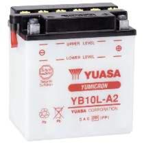 Bateria Virago 250 Intruder 250 Gs500 Original Yuasa
