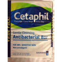 Sabonete Cetaphil Com 127g Importado