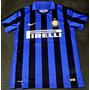 Camisa Inter De Milão Original Pronta Entrega - Promoção