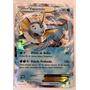 Carta Pokémon Vaporeon Ex 24/83 Gerações Português!