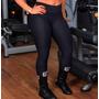 Calça Legging Fitness Tecido Bolha Para Academia Do P Ao Gg