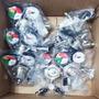 5 Reguladores De Co2 E 5 Válvulas Extratora Para Chopp
