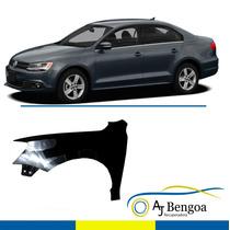 Paralama Volkswagen Jetta 2011 Até 2016 Esquerdo Original