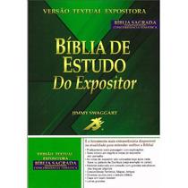 Bíblia De Estudo Do Expositor Em Pdf - Envio Via E-mail
