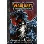 Mangá Warcraft Trilogia Da Fonte Do Sol Terras Fantasmas