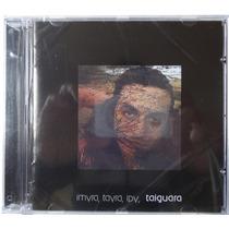 Taiguara - Imyra Tayra Ipy [ Cd Lacrado ]