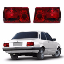Lanterna Traseira Red Chevette 83 84 85 86 A 93 Tuning #1185