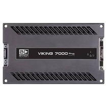 Módulo Digital Banda Audio Parts Viking 7002 2 Ohms 7000w