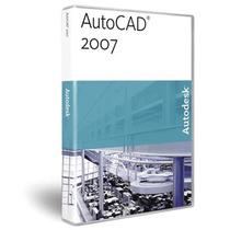 Auto Cad 2007 Permanente Promoção