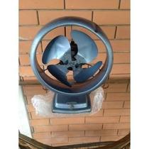 Ventilador Metal Walita 110 W Funcionando Antigo